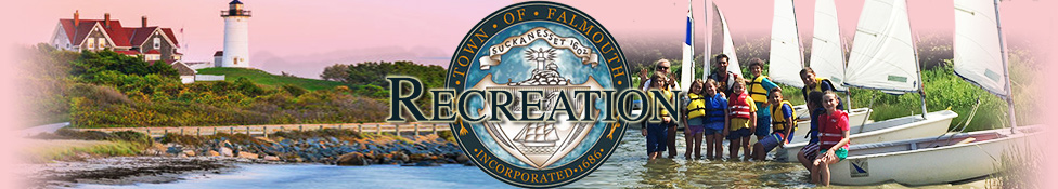 Falmouth Recreation Department